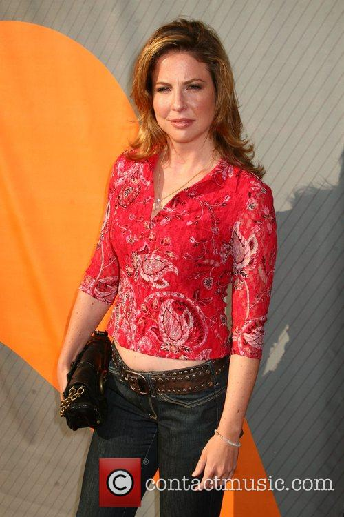 Robin Weigert NBC All-Star party at the Beverly...