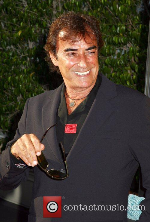 Thaao Penghlis NBC All-Star party at the Beverly...