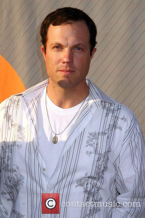 Adam Baldwin NBC All-Star party at the Beverly...