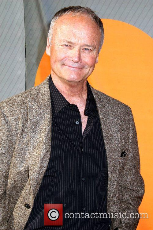 Creed Bratton NBC All-Star party at the Beverly...