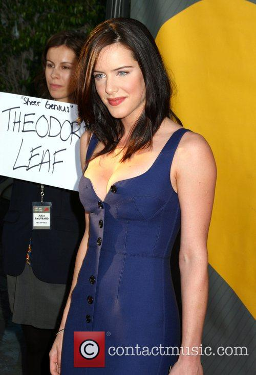 Michelle Ryan 10