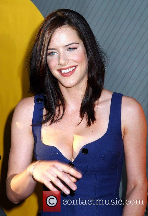 Michelle Ryan 11