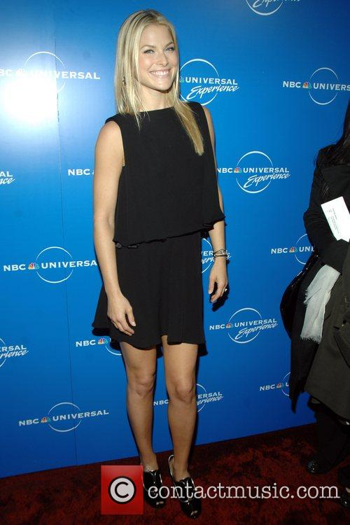 Ali Larter The NBC Universal Experience - Arrivals...