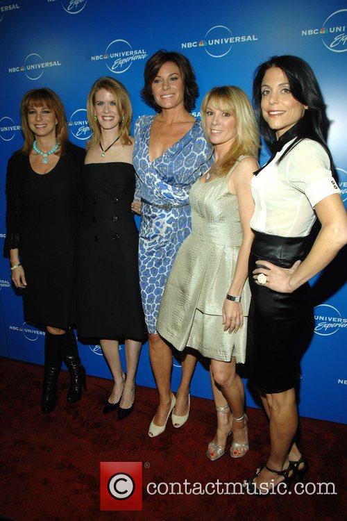 The Real NY Housewives The NBC Universal Experience...
