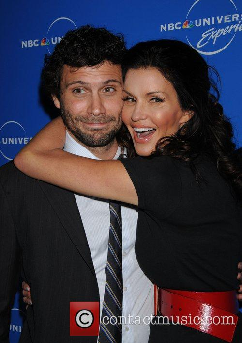 Jeremy Sisto and Janice Dickinson The NBC Universal...