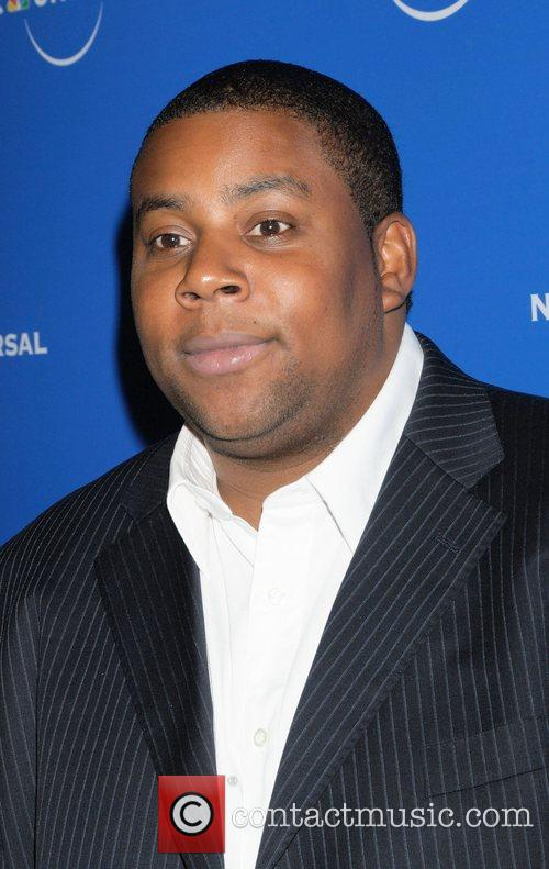 Kenan Thompson The NBC Universal Experience - Arrivals...