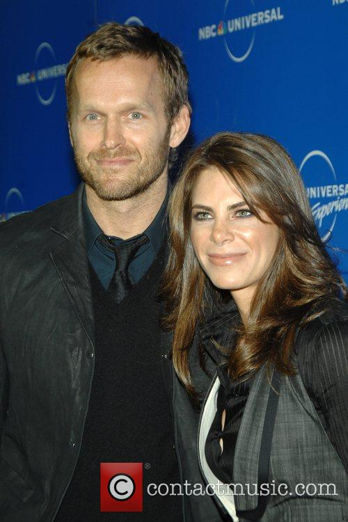 Bob Harper, Jillian Michaels The NBC Universal Experience...