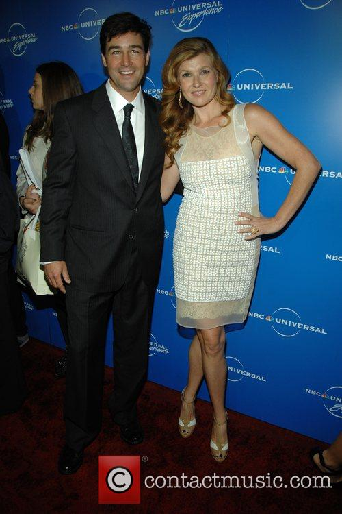 Connie Britton,Kyle Chandler The NBC Universal Experience -...
