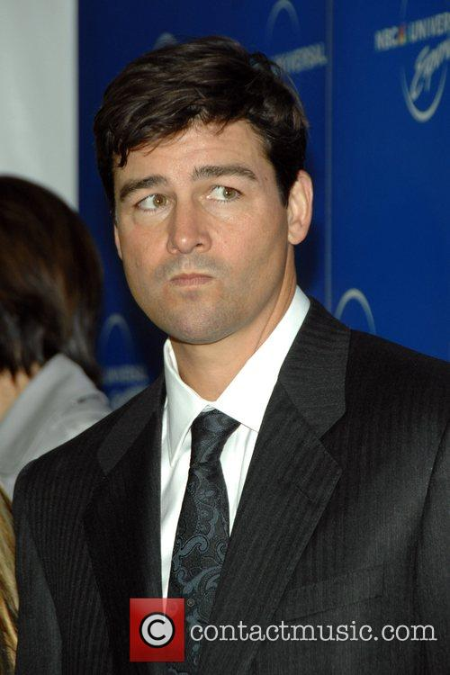 Kyle Chandler The NBC Universal Experience - Arrivals...