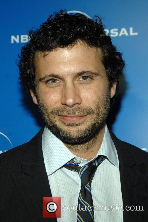 Jeremy Sisto The NBC Universal Experience - Arrivals...