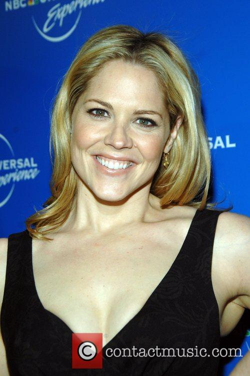 Mary McCormack The NBC Universal Experience - Arrivals...