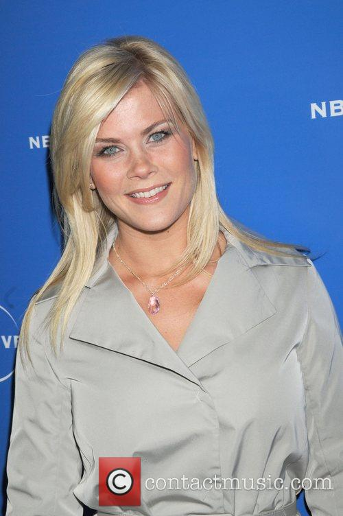 Alison Sweeney The NBC Universal Experience - Arrivals...
