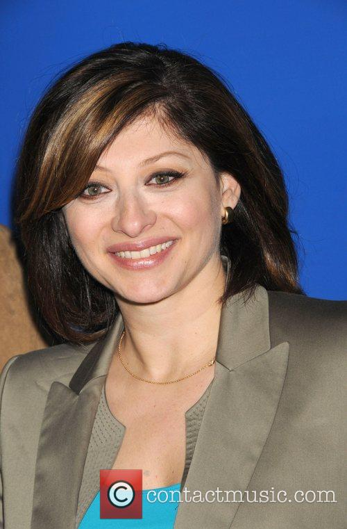 Maria Bartiromo The NBC Universal Experience - Arrivals...