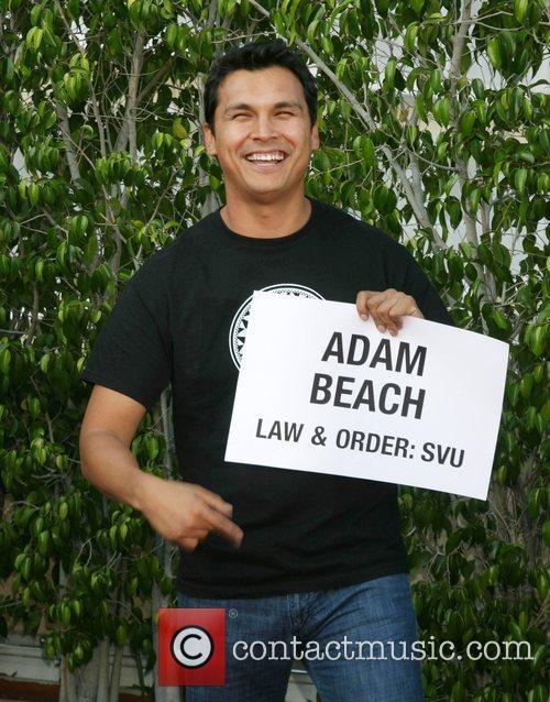 Adam Beach 5