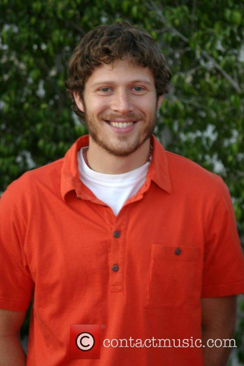 Zach Gilford 1