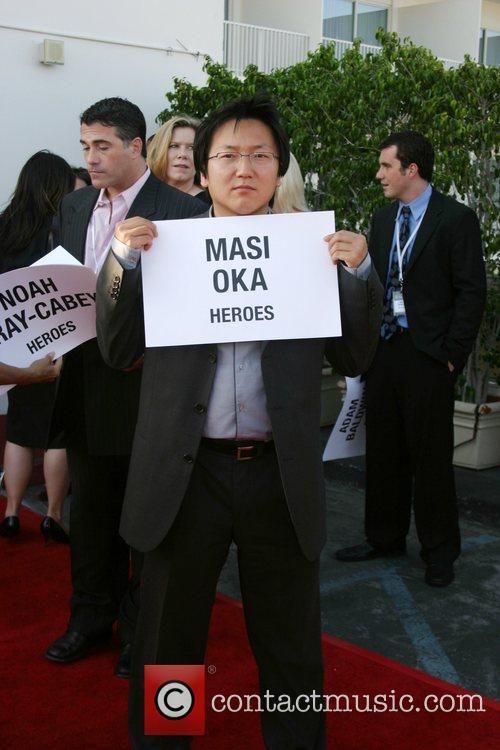Masi Oka 7