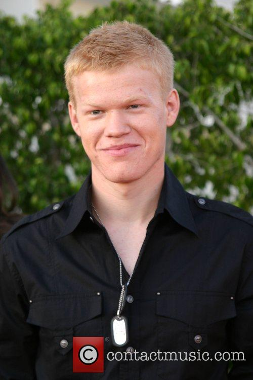 Jesse Plemons NBC All-Star party at the Beverly...