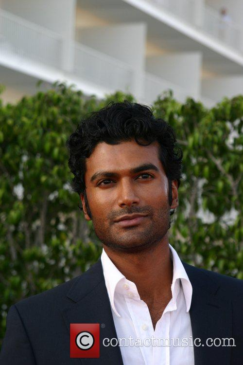 Sendhil Ramamurthy  NBC All-Star party at the...