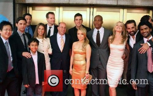 NBC 2007-2008 Primetime Preview Upfronts held at the...