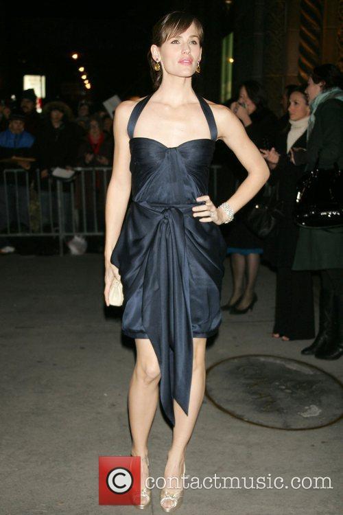 Jennifer Garner 2008 National Board of Review Awards...