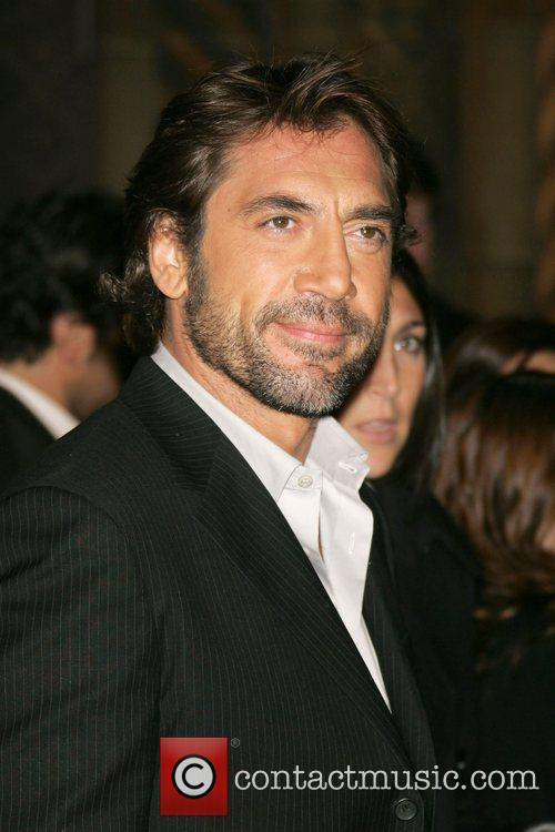 Javier Bardem 2008 National Board of Review Awards...