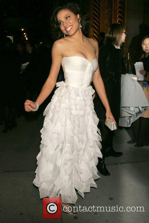 Jurnee Smollett 2008 National Board of Review Awards...