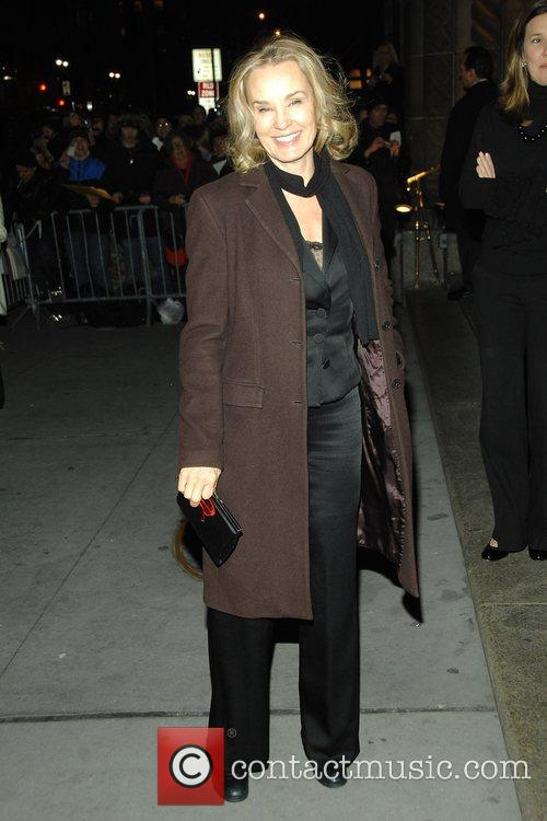Jessica Lange 2008 National Board of Review Awards...