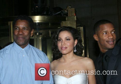 Denzel Washington and Jurnee Smollett 4