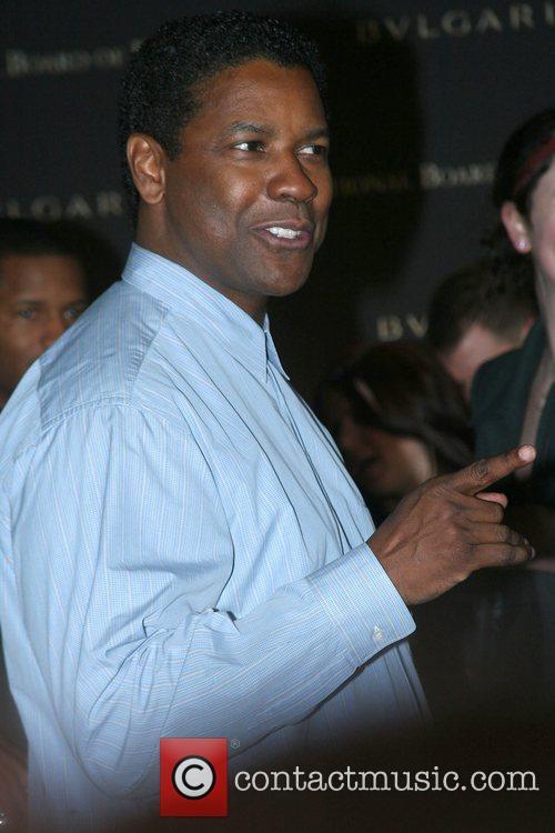 Denzel Washington 1