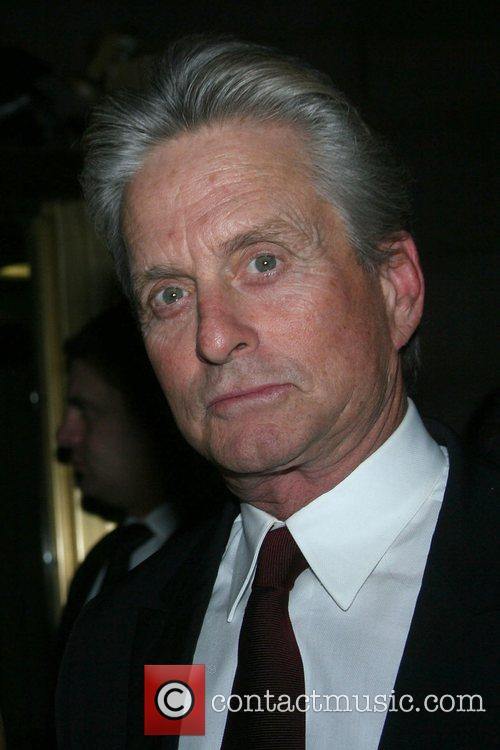 Michael Douglas 2008 National Board of Review Awards...
