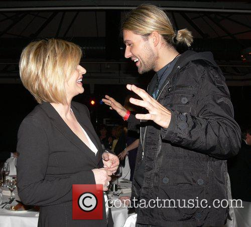 Aftershow-party for the TV show Willkommen bei Carmen...