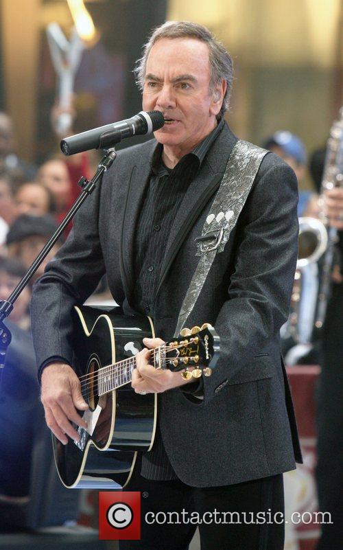 Neil Diamond 10