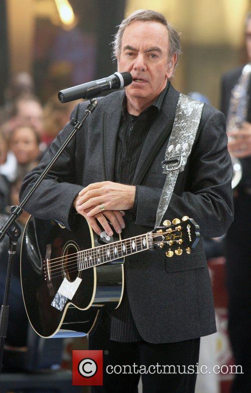 Neil Diamond 9