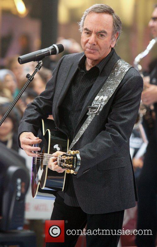 Neil Diamond 8