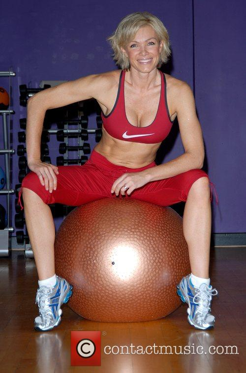 Nell mcandrew fitness dvd review pictures to pin on pinterest
