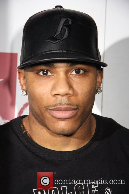 Nelly Hip-hop superstar Nelly celebrates the 5th anniversary...