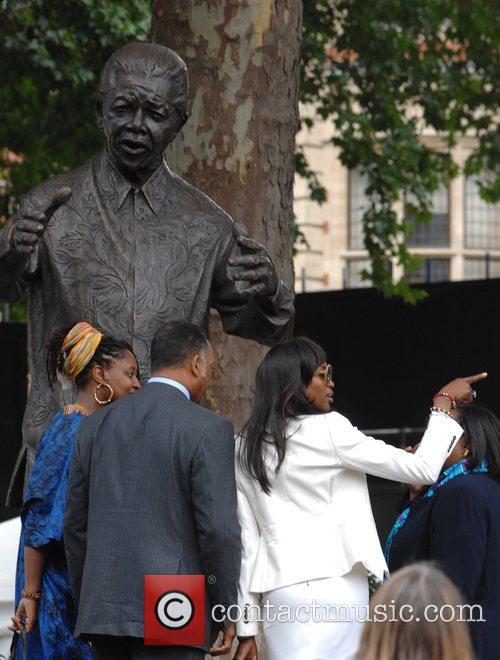 Jesse Jackson and Nelson Mandela 1