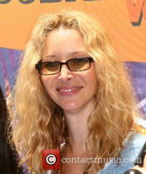 Lisa Kudrow 1