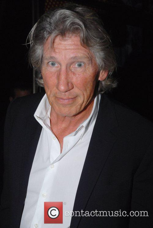 Roger Waters New Line's 40th Anniversary Gala at...