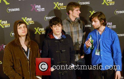 The Maccabees 3