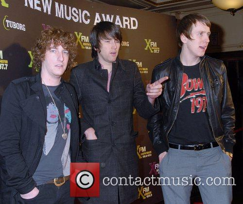 The Pigeon Detectives 2