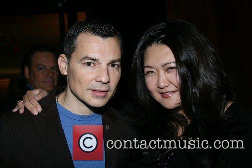 Gustavo Arango and Susan Shin A Night In...