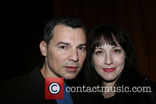 Gustavo Arango and Bebe Neuwirth A Night In...