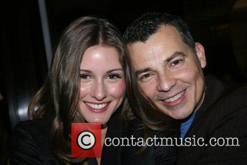 Olivia Palermo, Gustavo Arango A Night In New...