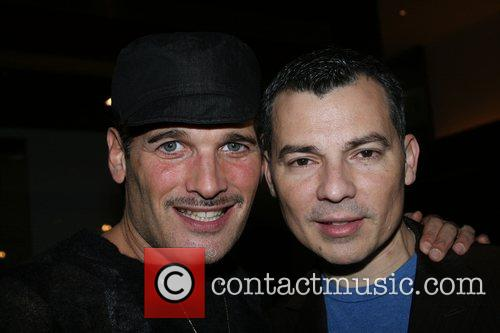 Phillip Bloch and Gustavo Arango 1