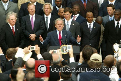 George W Bush 10