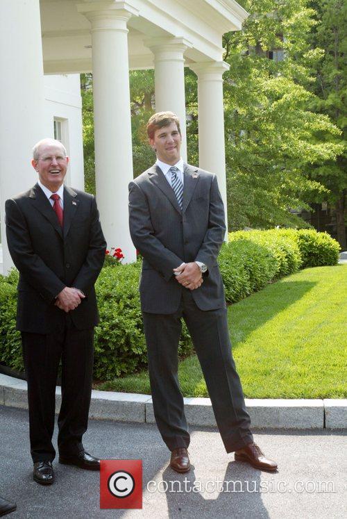 George W Bush 3