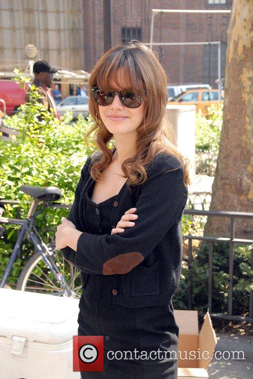 Rachel Bilson 17