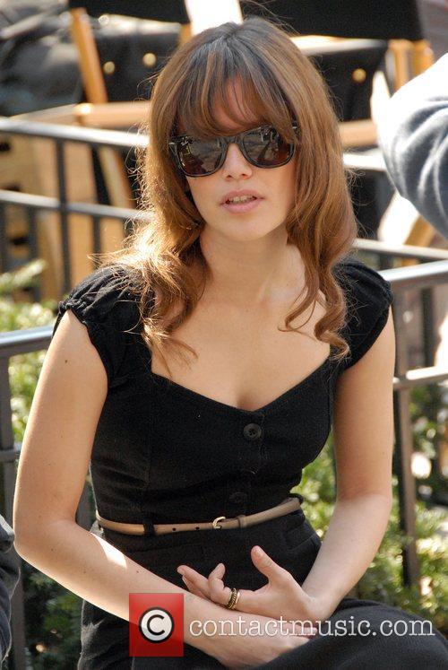 Rachel Bilson 4