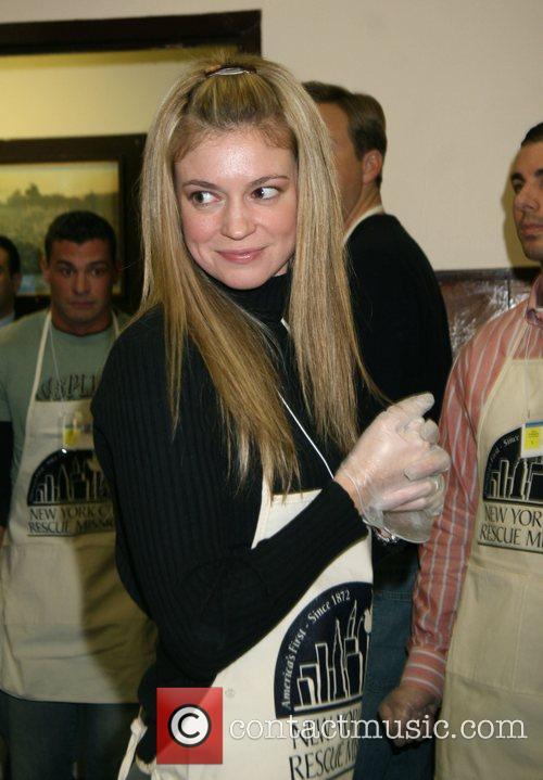 Michael Lohan girlfriend Eren New York City Rescue...